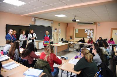 Toledo acogerá un congreso regional para analizar y difundir el papel de la FP Dual