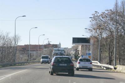 La DGT prevé 856.032 desplazamientos por carretera en CLM por el Puente de Todos los Santos
