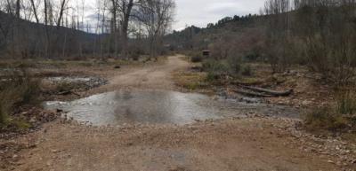 1,4 millones de euros en ayudas para las obras de emergencia tras la DANA en la provincia de Albacete