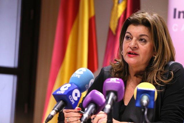 Carmen Amores repite como directora general de CMM