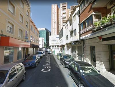 Fallece un joven de 26 años en Talavera tras caer desde un quinto piso mientras trabajaba