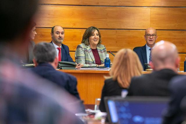 CLM aumenta en casi un 67 por ciento las ayudas destinadas al fortalecimiento del tejido empresarial regional