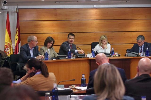 CLM destinará 1.350 millones de euros del presupuesto a Agricultura