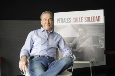 José Luis Perales anuncia gira de despedida en 2020
