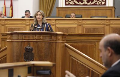 PP insta a Page a dimitir si no condena el caso ERE y PSOE pregunta si Núñez se iría si Cospedal fuese procesada
