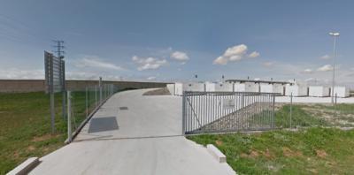 Imagen del Punto Limpio de Consuegra en Google Street View - EUROPA PRESS
