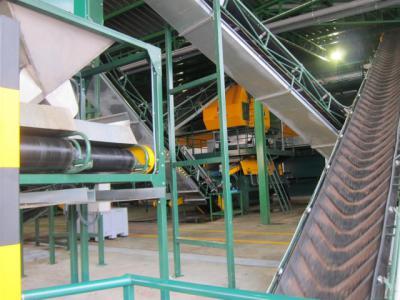 La producción industrial subió en Castilla-La Mancha en octubre