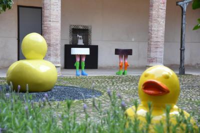 La 'Sinfonía de los juguetes' de dEmo será gratuita hasta el 8 de enero