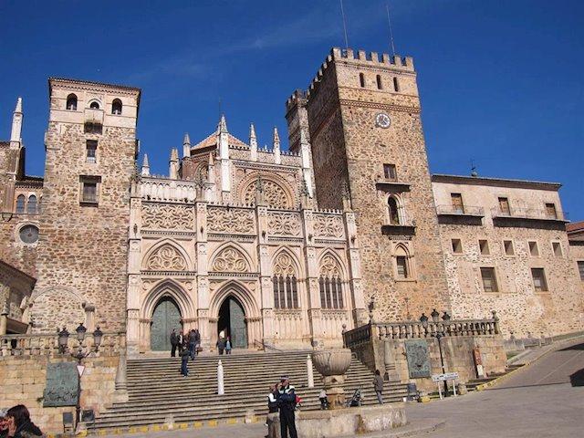 El nuevo arzobispo de Toledo