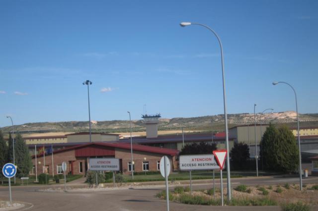 El preso hallado muerto en su celda de la cárcel de Ocaña no presentaba signos de violencia