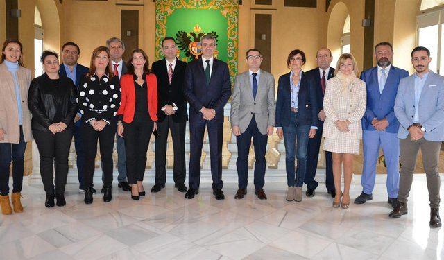 La Diputación de Toledo contará con 131,5 millones en 2020