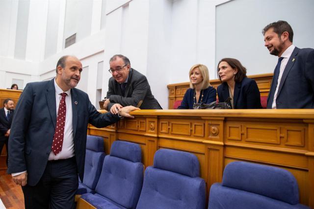 CLM avanza en materia de transparencia con la nueva Ley de Participación