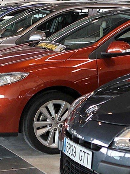 El precio medio de los coches de segunda mano en CLM fue de 13.034 euros en noviembre