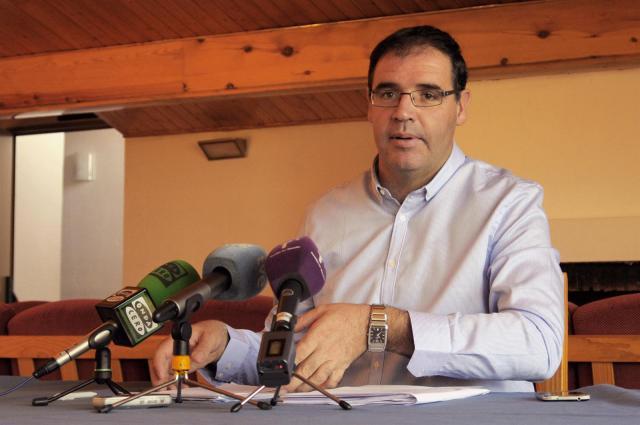 Prieto, el del vídeo de