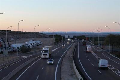 La DGT prevé 3.468.960 desplazamientos por Castilla-La Mancha durante la Navidad
