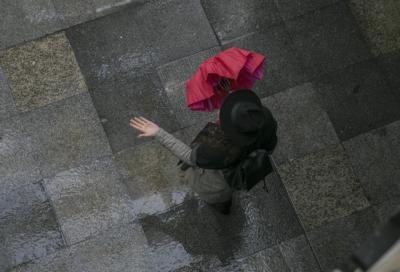 CLM registra hasta 75 incidentes en las últimas doce horas provocados por el viento