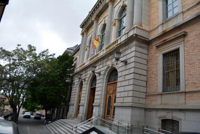 Aprobados los presupuestos 2020 de Diputación de Toledo dotados con 131,5 millones