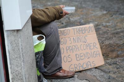 Las ayudas del ingreso mínimo de solidaridad pondrán solicitarse a partir del 2 de enero