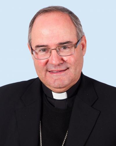 Francisco Cerro, nuevo arzobispo de Toledo, ve su nombramiento como