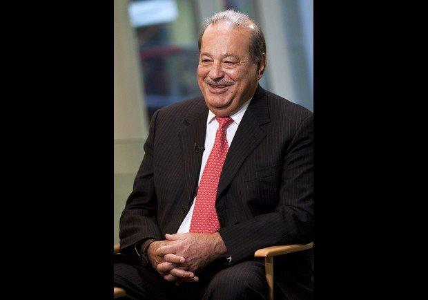 El multimillonario Carlos Slim apuesta por una empresa castellano-manchega