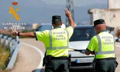 La operación especial de Navidad concluye en Castilla-La Mancha con 4 fallecidos