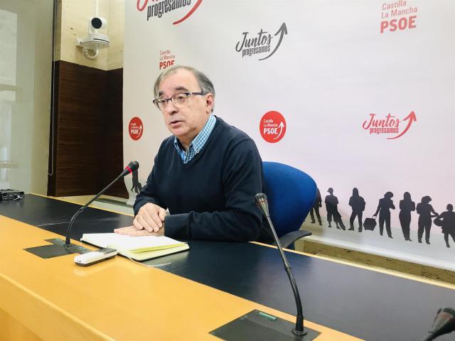 Fernando Mora | Europa Press