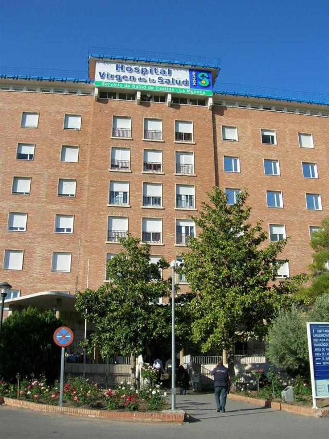 Trasladado al hospital de Toledo un menor tras ser apuñalado
