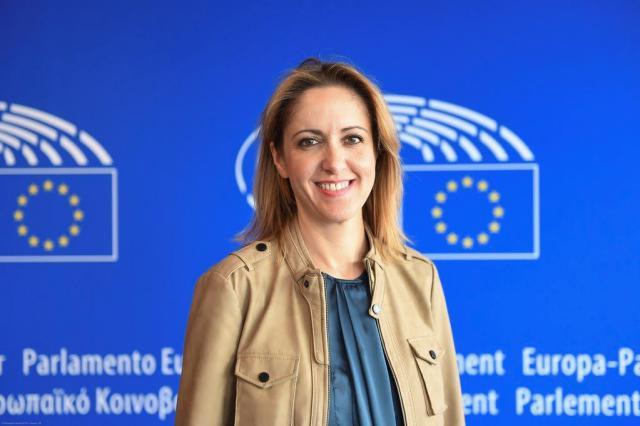 La eurodiputada Cristina Maestre urge a Europa un plan estratégico contra el despoblamiento