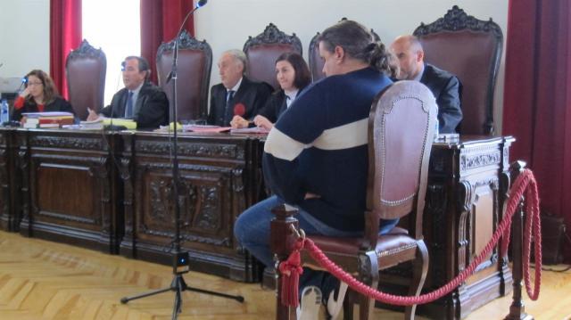 Ya hay fecha para el segundo juicio contra el hombre acusado de matar a su mujer en Mora