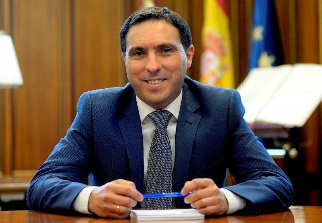 Turismo, empresas y convertir la crisis climática en oportunidad para Cuenca, objetivos de Martínez Chana en Diputación