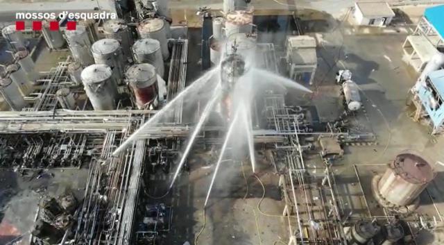 Castilla-La Mancha cuenta con 23 instalaciones con riesgo por sustancias químicas en España
