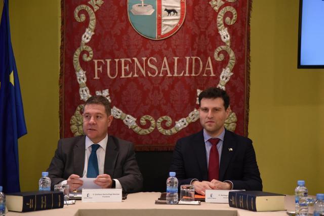 La multinacional Bell abre en Fuensalida el próximo lunes