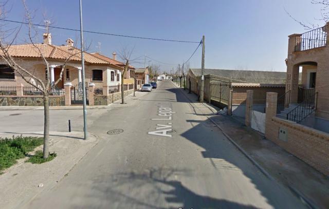 Herido un joven de 18 años tras una reyerta en La Mata