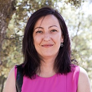 La alcaldesa de Trillo, Lorena Álvarez. - AYUNTAMIENTO - Archivo