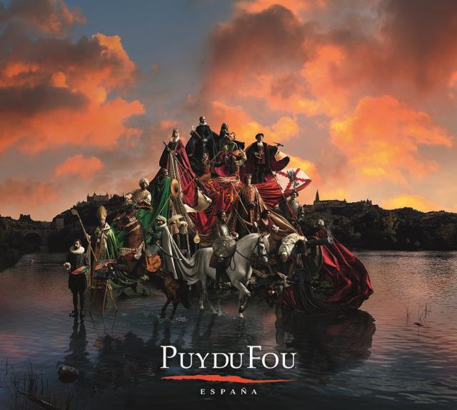 Este jueves arrancan los castings de la segunda temporada de 'El sueño de Toledo' de Puy du Fou