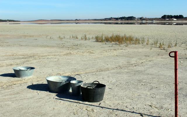 Villafranca de los Caballeros convoca el día 9 una cadena humana en defensa del agua y de todos los humedales manchegos
