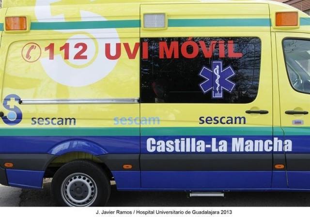 El joven motorista fallecido en Navahermosa, única víctima mortal en las carreteras de C-LM este fin de semana