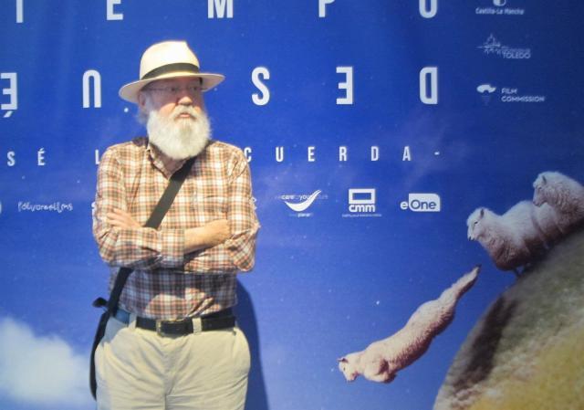 Solicitan al Ayuntamiento de Albacete que la Filmoteca municipal lleve el nombre de José Luis Cuerda
