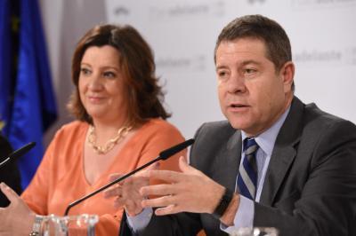Page espera acercar posturas con Hacienda por el IVA
