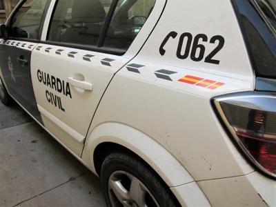 Una quincena de comandancias, destacamentos y puestos de Guardia Civil de C-LM han cerrado puertas en lo que va de siglo