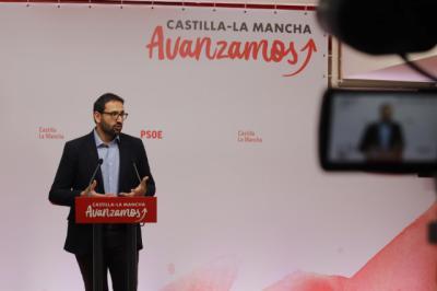El PSOE CLM mostrará 23 razones para presumir de ser castellanomanchego