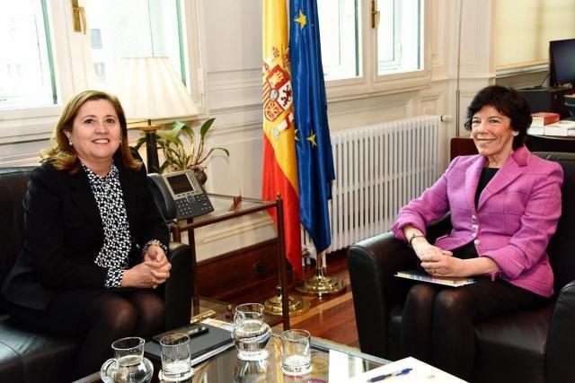 Castilla-La Mancha reclama más financiación al Estado para la educación de 0 a 3 años