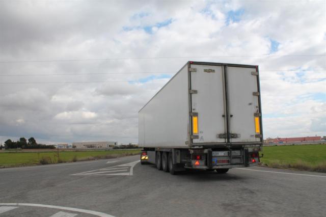 Atento si tienes que renovar el certificado de transporte de mercancías peligrosas