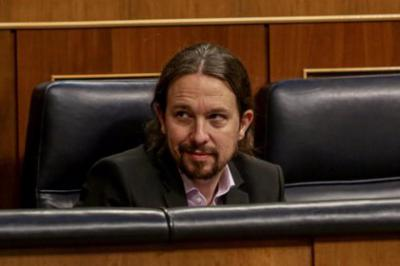 ÚLTIMA HORA | Pablo Iglesias deja el Gobierno para disputar la Comunidad de Madrid a Ayuso