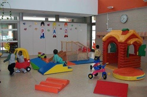 Este viernes abre el plazo para solicitar plaza en escuelas infantiles públicas para niños de entre 0 y 3 años