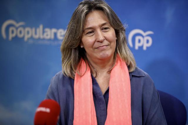 El PP aceptaría blindar el fin del trasvase como en la reforma del Estatuto de 2008 si así lo decide Mesa del Agua