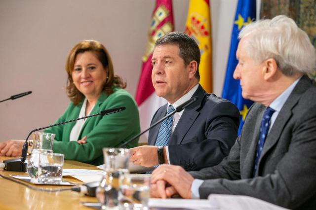 Page pedirá al Ministerio de Cultura la ampliación del Museo del Greco