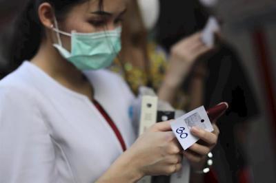 Los bulos sobre el coronavirus se expanden más rápido que la epidemia