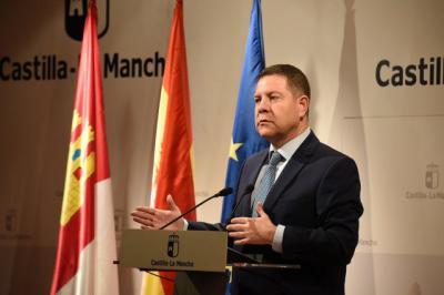 Page celebra que se desinflame el conflicto con Cataluña