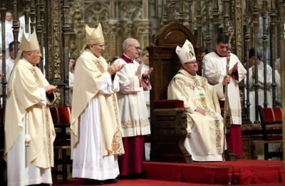Habemus Arzobispo